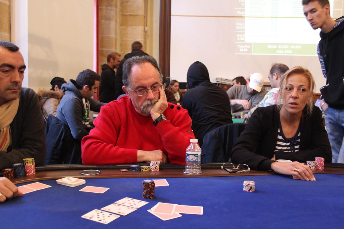 Rather grateful female domination poker commit