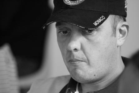 Thierry DEWITTE remporte son 9ème trophée en Tournoi Mensuel. Il est seul au monde...