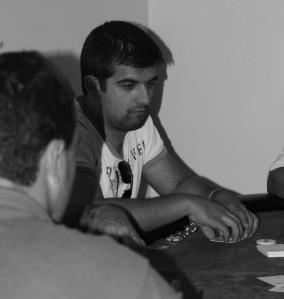 Sergio Lopes en bonne position pour remporter son 1er championnat