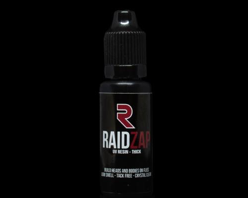 Raid Zap UV Resin