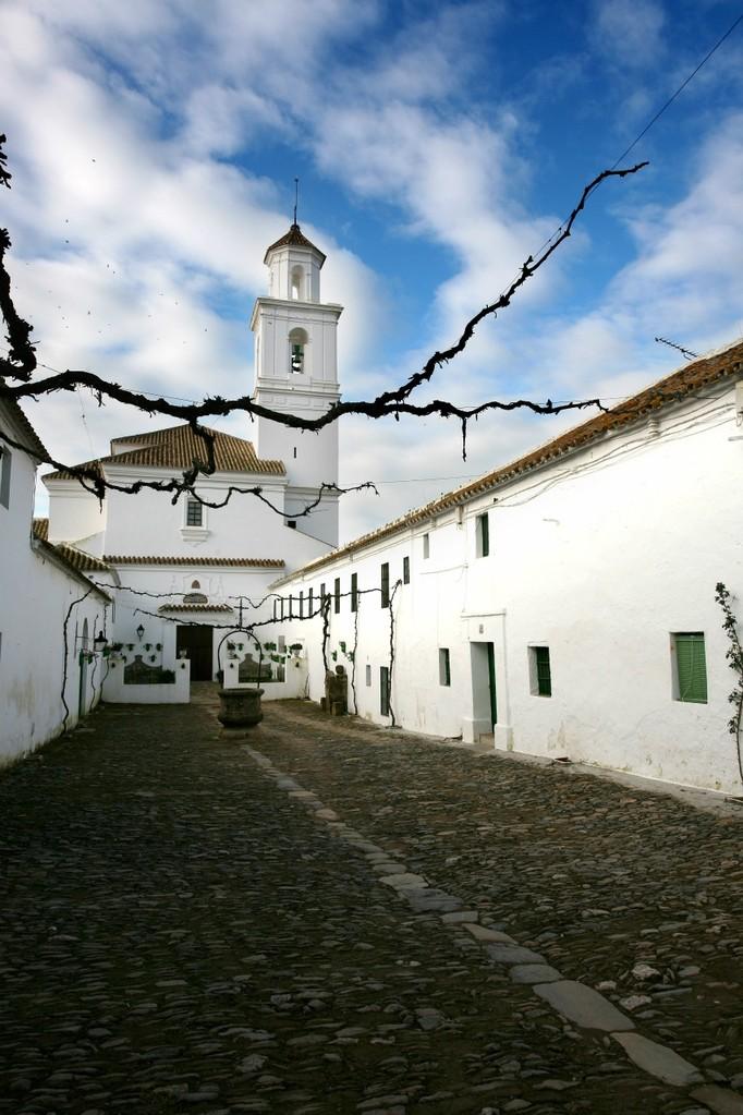 Aldea de San Calixto