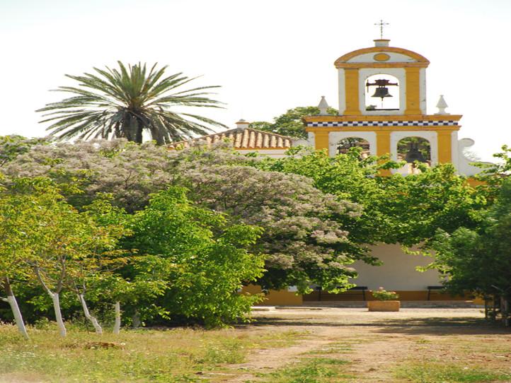 """Monasterio Cisterciense de """"Santa María de las Escalonias"""""""
