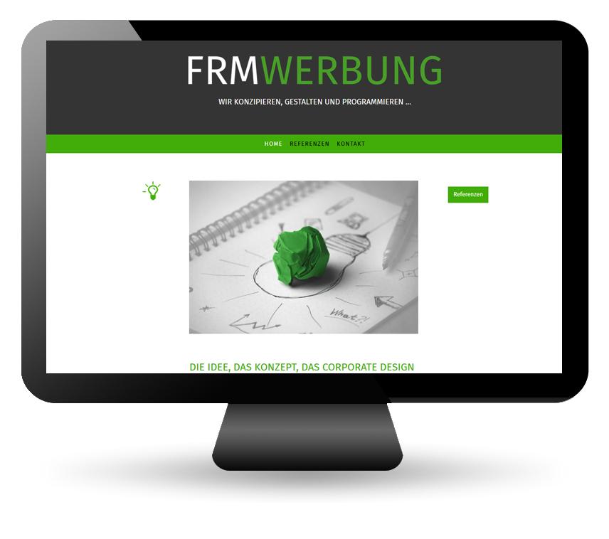 www.frm-werbeagentur-poessneck.de