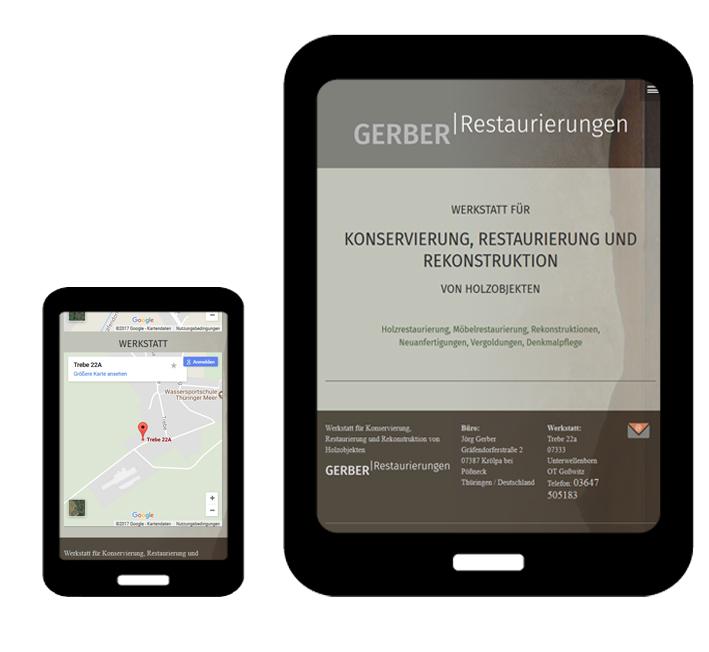 www.gerber-restaurierungen.de