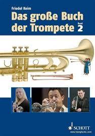 Das große Buch der Trompete BAND 2 Schott