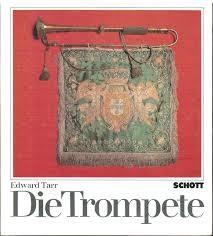 Edward Tarr - Die Trompete alt
