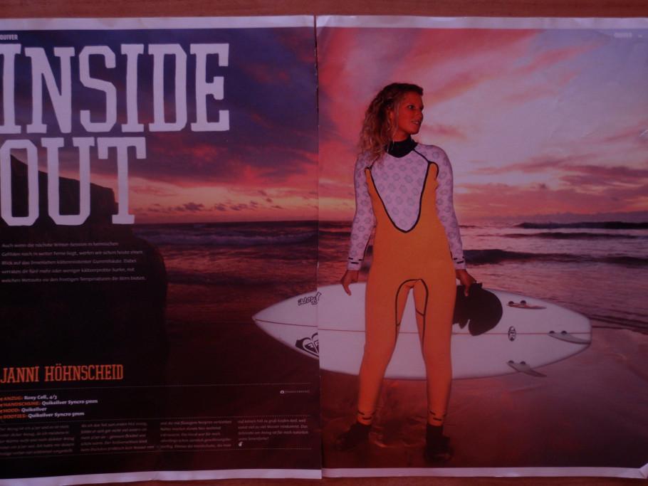 Blue Magazine 2009
