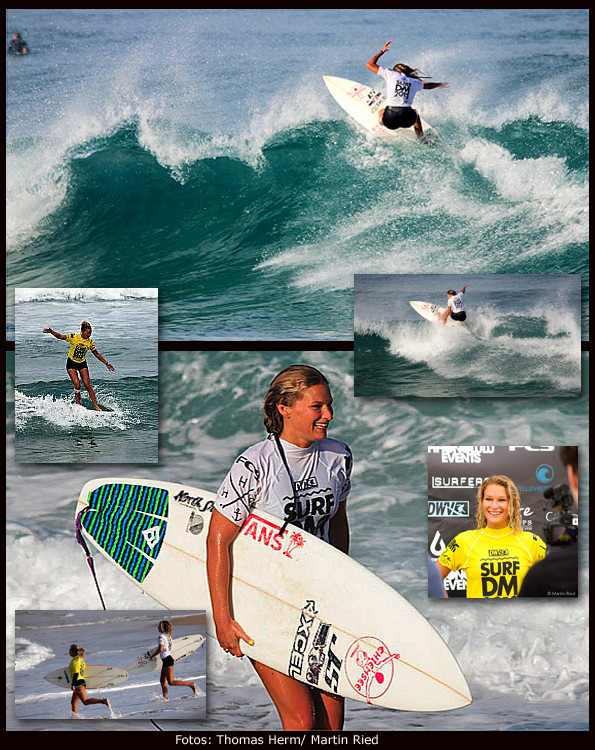 DM winner shortboard, South France 2013