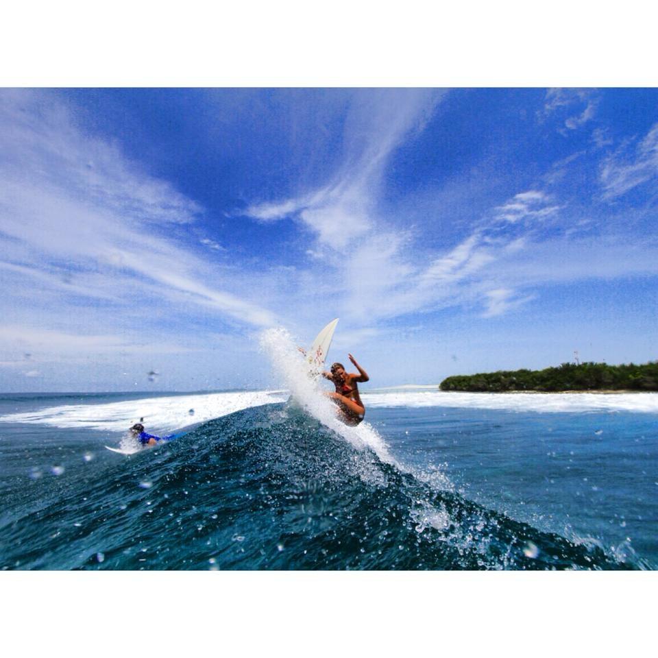Maldives July 2015