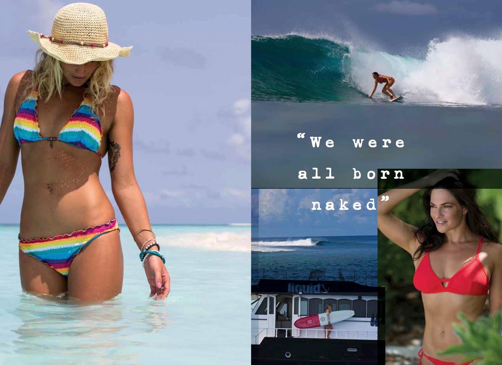 SurfGirl 2014 II