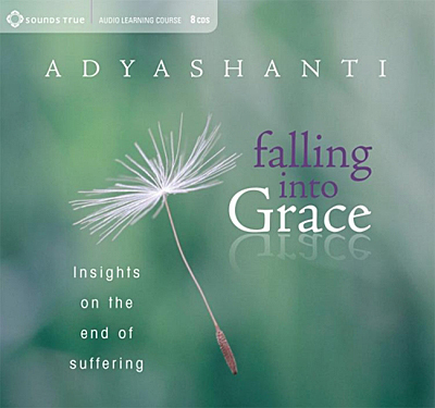 Falling into Grace - CD