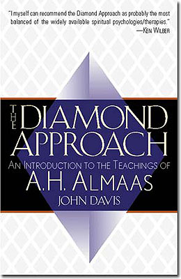 John Davis: Diamond Approach: An Introduction