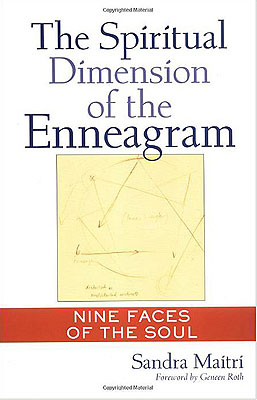 Sandra Maitri: The Spiritual Dimension of the Enneagram