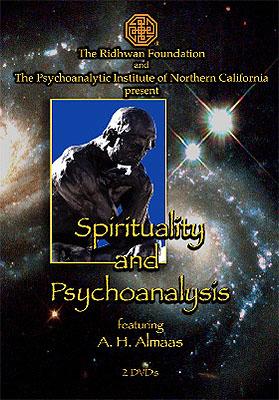 Spirituality and Psychoanalysis, DVD