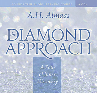 The Diamond Approach, CD