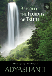 Behold the Fluidity of Truth - DVD