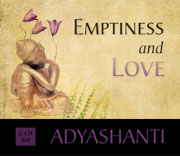 CD: Emptiness and Love