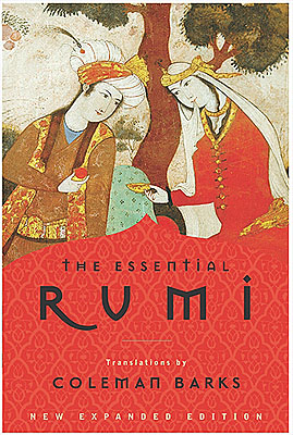 Coleman Barks: The Essential Rumi