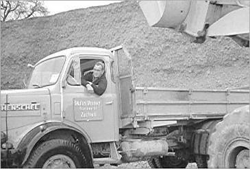 Geschichte - Reusser Transporte AG Biberist