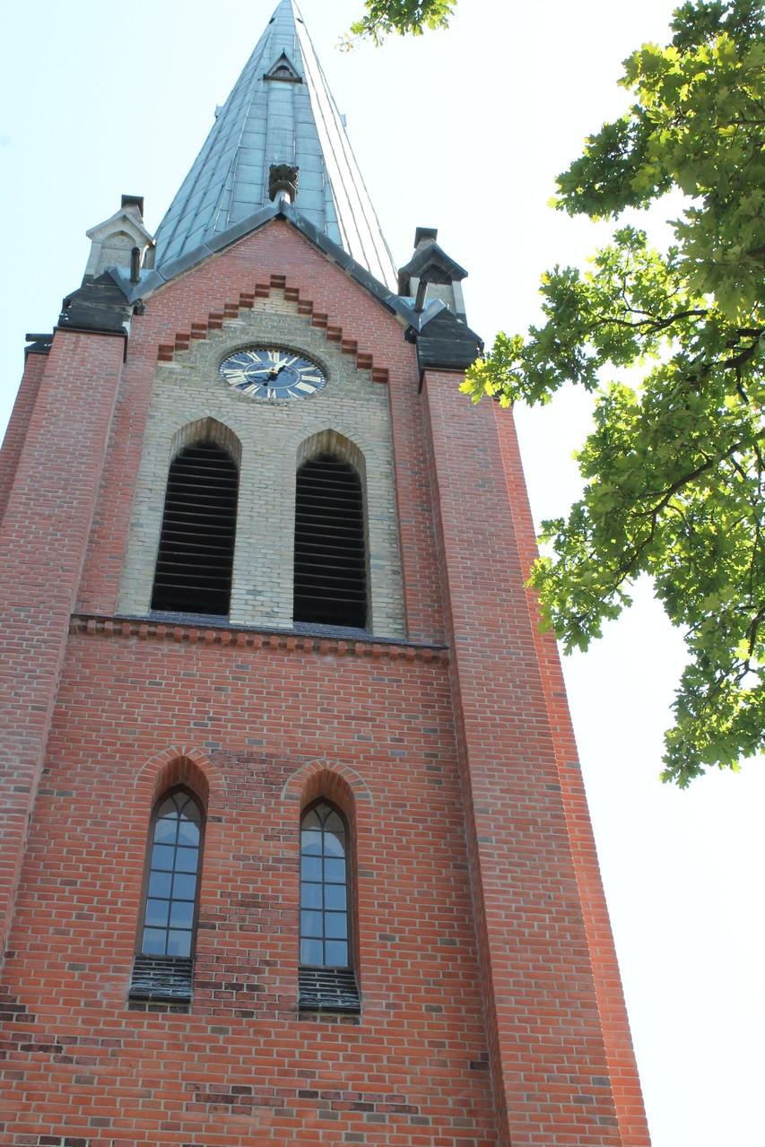 Neuenhäuser Kirche