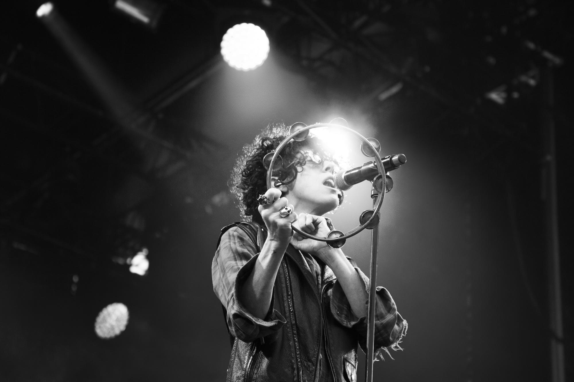 LP - Festival Les Escales 2017 © Clémence Rougetet