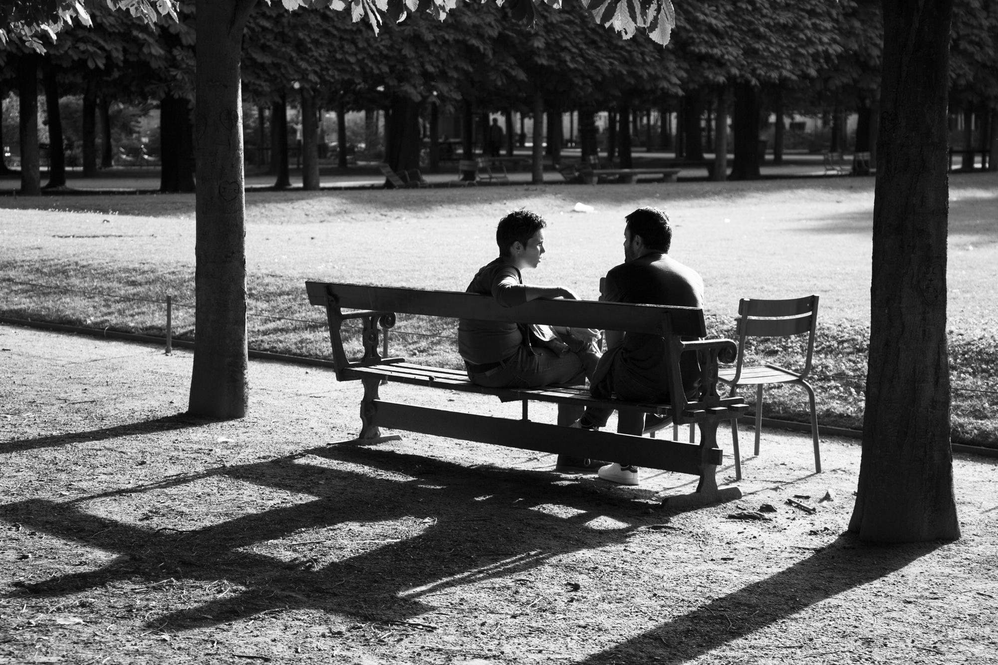 """""""House of lights"""" - Jardin des Tuileries"""", Paris (2017). © Clémence Rougetet"""