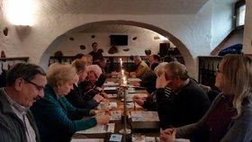 Kreisparteitag am 20.02.2016