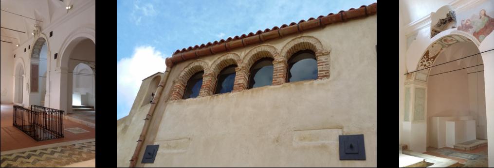 Restauro e ristrutturazione Chiesa dell'Annunziata Vecchia a Collesano