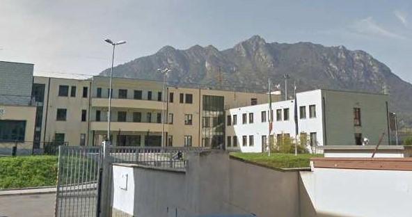 Lecco - Comando Provinciale Guardia di Finanza