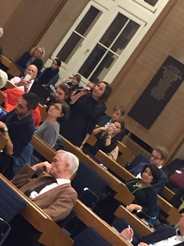 Fragestunde- es geht um den illegalen Schrottplatz in der Birminghamstr.