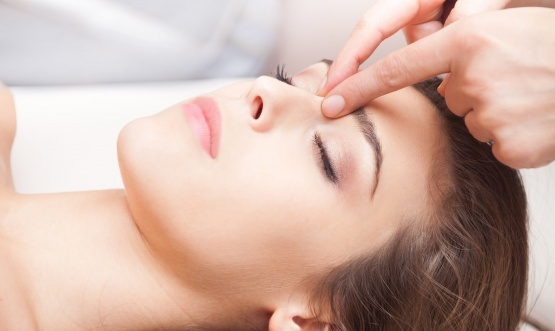 relaxation et réflexologie faciale et crânienne