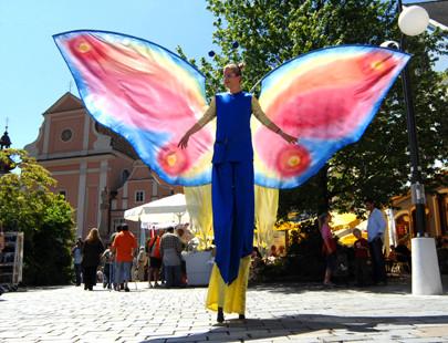 Gauklerfest in Frohnleiten