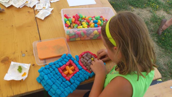 Playmais - das kreative Kinderspielzeug