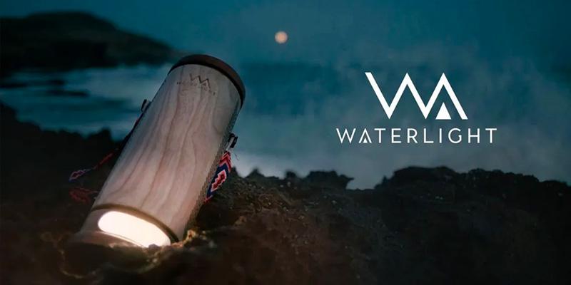 Electricidad de agua de mar: con solo medio litro, esta lámpara ofrece 45 días de luz gratis a las familias pobres de Colombia ...