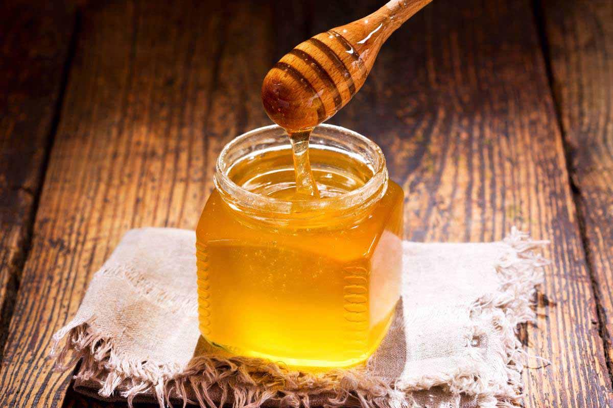 Muchos piensan que están haciendo un trato, pero al comprar miel china falsa, las consecuencias para las abejas son nefastas ...