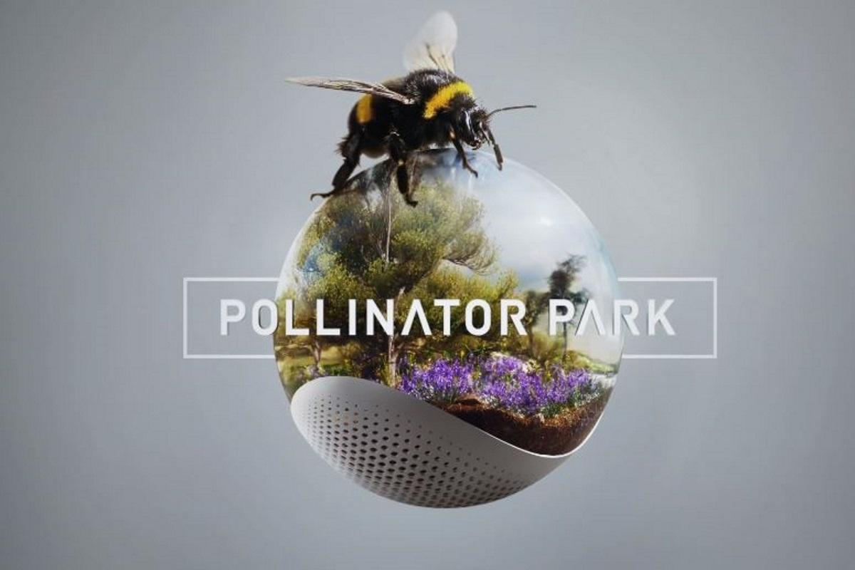 Pollinator Park: la plataforma lanzada por la UE que nos catapulta a un futuro cataclísmico sin insectos polinizadores ...