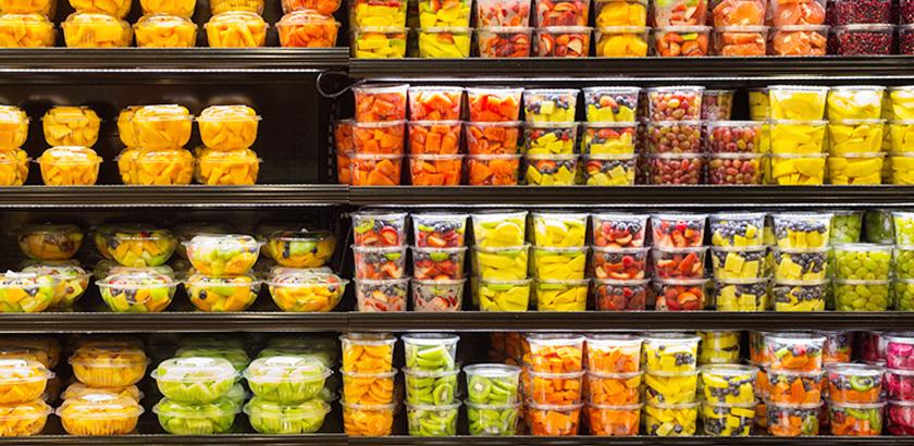 Las empresas de productos alimenticios pasan factura al medio ambiente ...