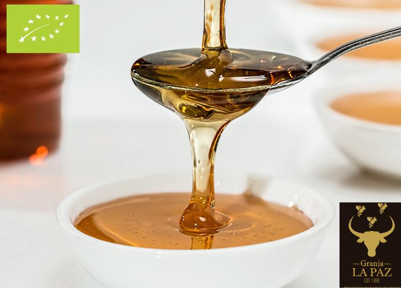 Usos, beneficios y propiedades de la miel en Ayurveda...