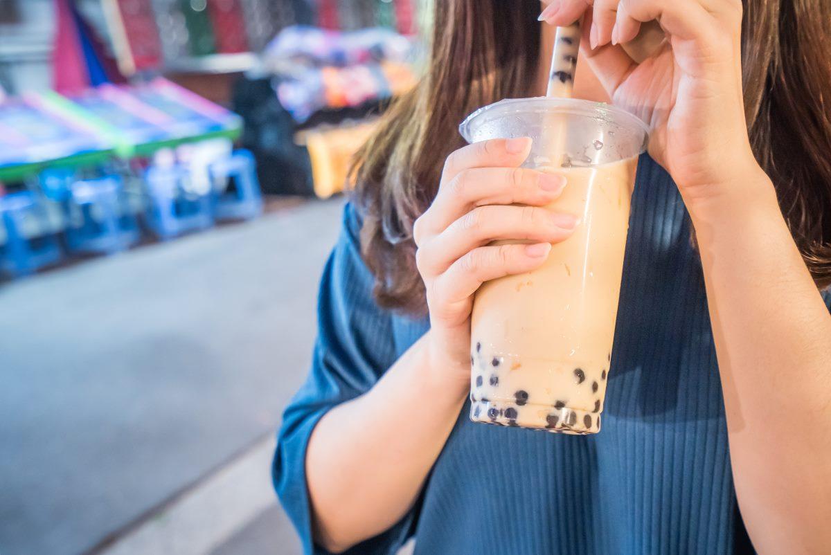 Las pajitas de plástico y las bolsas desechables están prohibidas en China a partir del 1 de enero de 2021.
