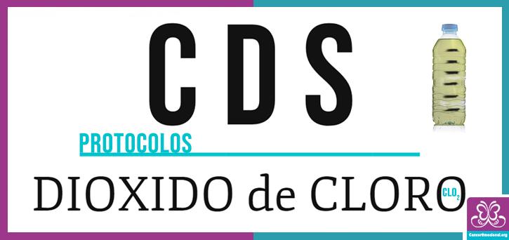 Como se prepara el CDS (Dióxido de Cloro) por Andreas Kalcker...