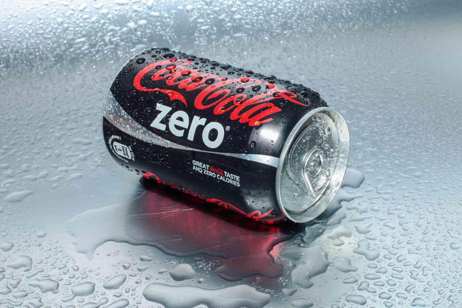 ¿Qué le pasa a tu cuerpo cuando bebes una Coca-Cola Zero ...