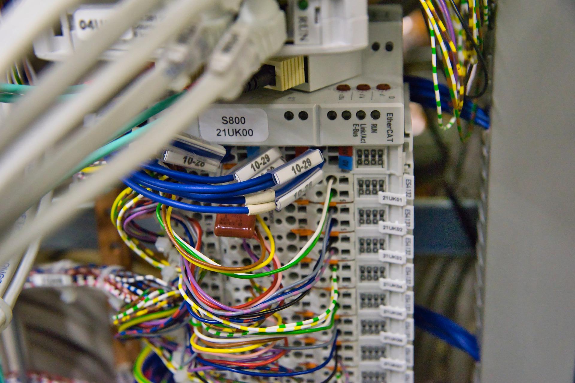 Monteur câbleur en électronique H/F - SENS