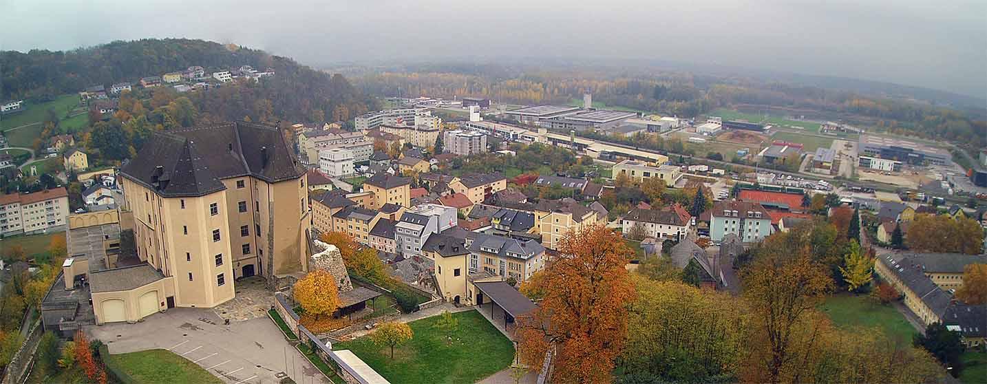 Steyregg