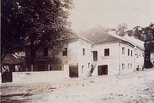 Hotel Weissenwolff