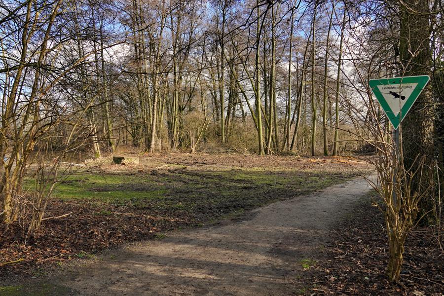 A. Röhm: Landschaftsschutzgebiet Aueweiher