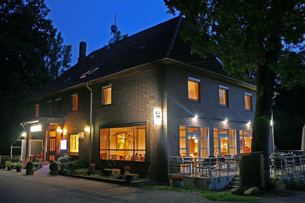 Hotel Waldesruh bei Bad Bevensen