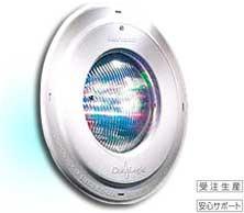 LED水中照明ユニバーサルカラーロジック