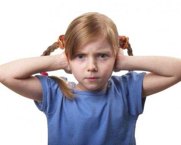 Problemas de conducta en la infancia