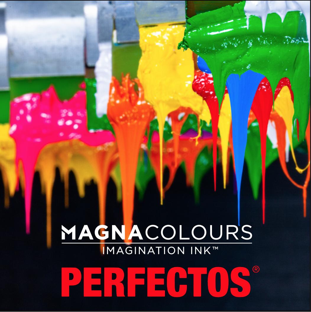 KIT GmbH vertreibt neu MagnaColours® und Perfectos®