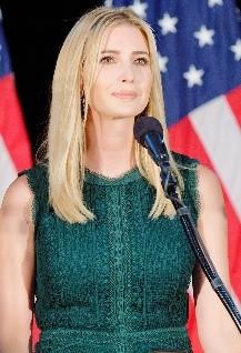 Gräfin Orsina – Ivanka Trump